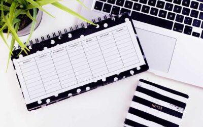 Your Free Social Media Planner: September Edition