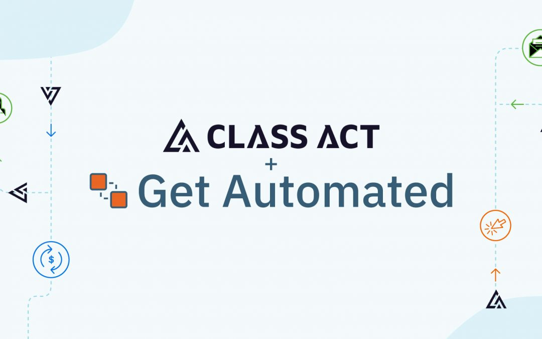 Ready? Set? Get Automated!